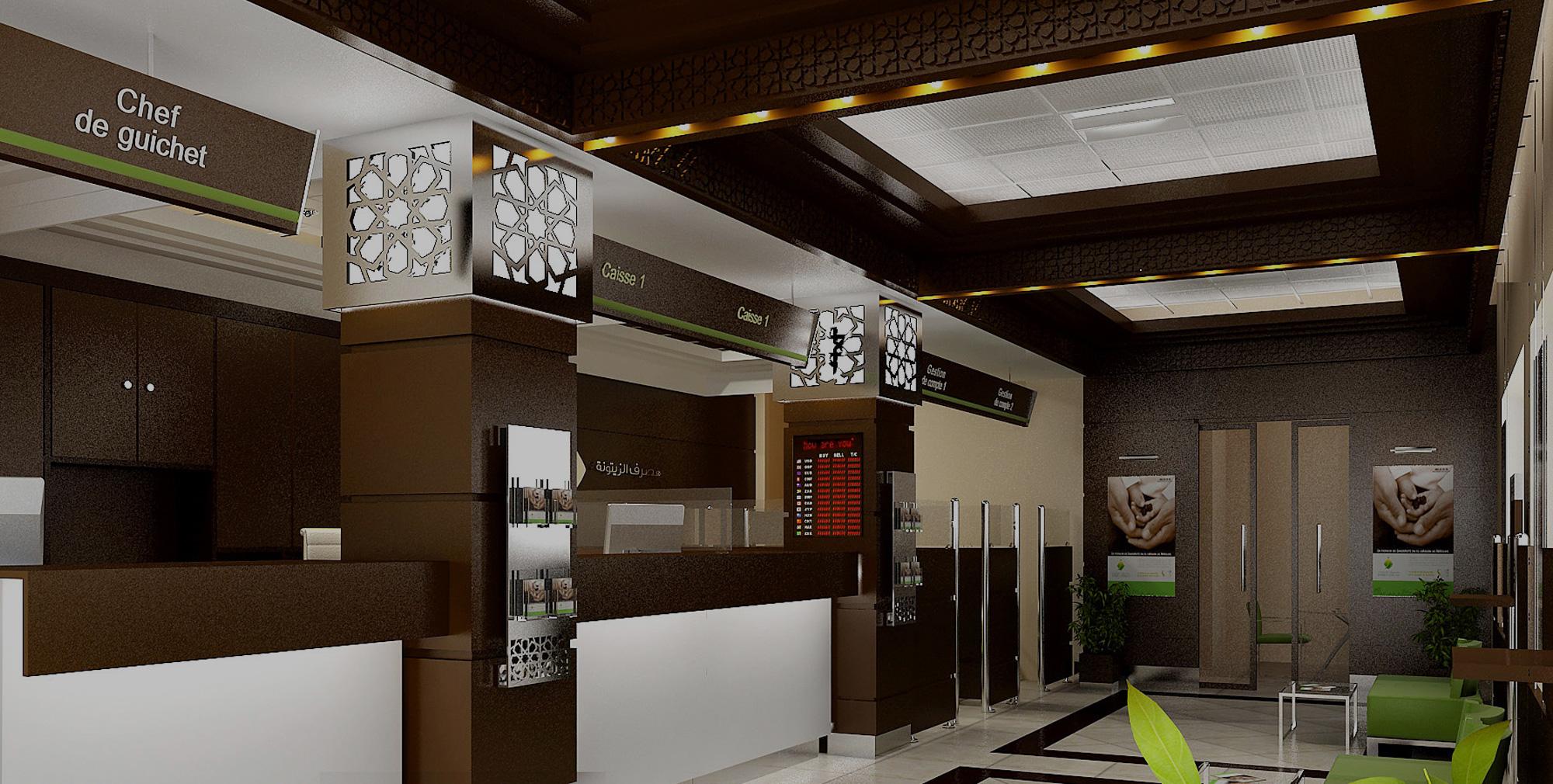 Catdesign tunisie bureau de création conception et aménagement d