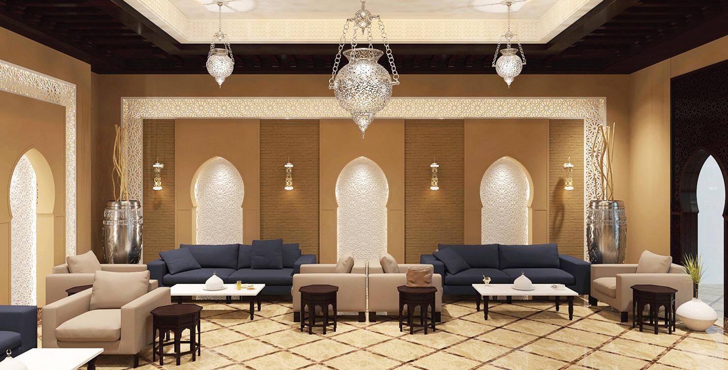 Catdesign tunisie décoration intérieure et conception de