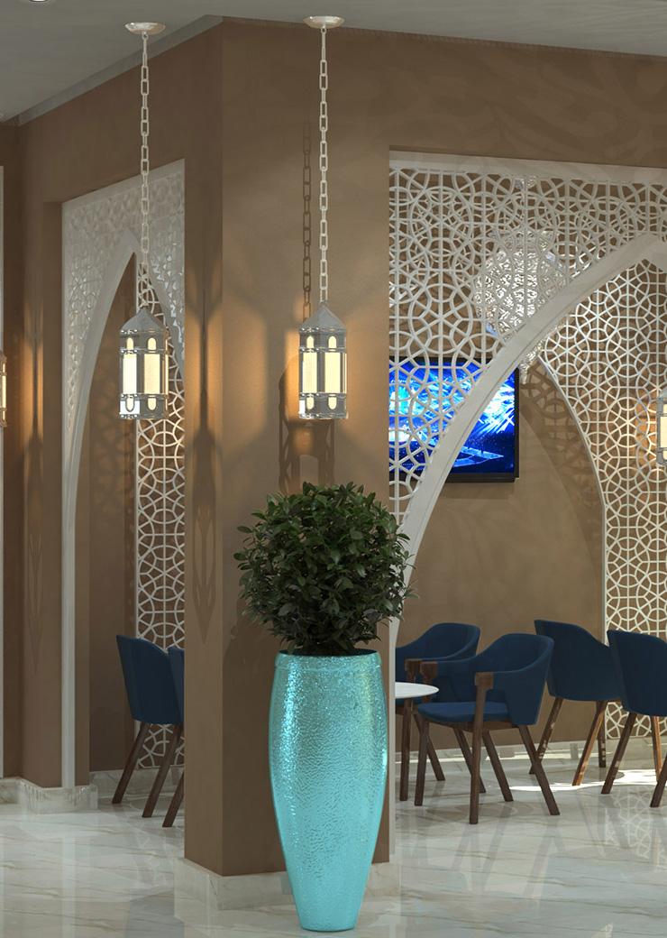 CATDESIGN Tunisie | Décoration intérieure et conception de stands ...