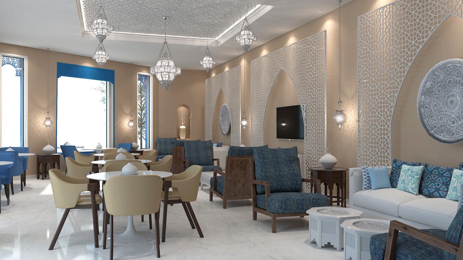 Catdesign Tunisie Decoration Interieure Et Conception De Stands Showrooms Magasins Cafes Restaurants Centres Commerciaux